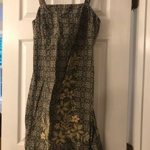 Old navy sun dress, size 4